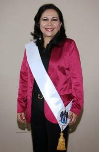 Alcaldesa de Trujillo