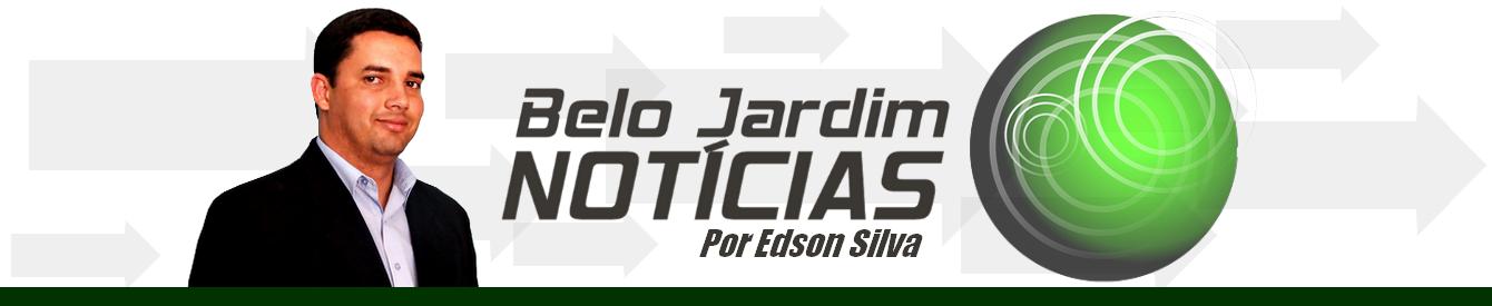 Belo Jardim Notícias