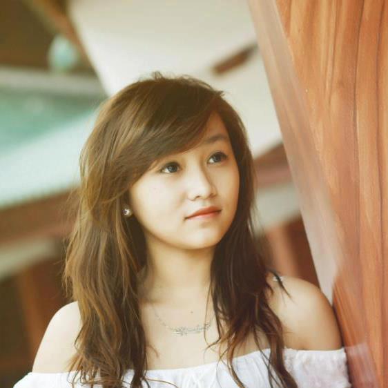 12 Ảnh gái xinh trên Facebook cực ngon