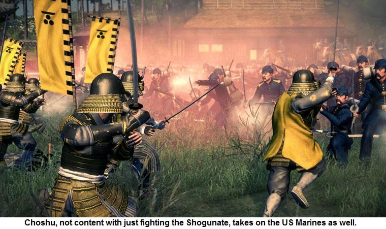 игры pc самураи