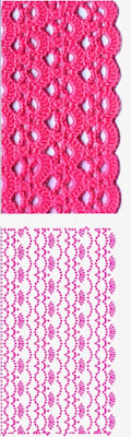 patron gratis crochet