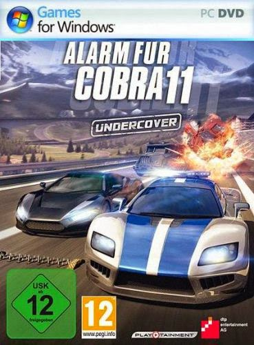 Crash Time 5: Undercover - Full Repack
