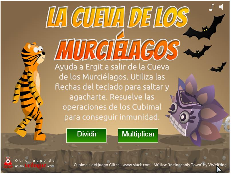 http://www.vedoque.com/juegos/juego.php?j=cueva-murcielagos&l=es