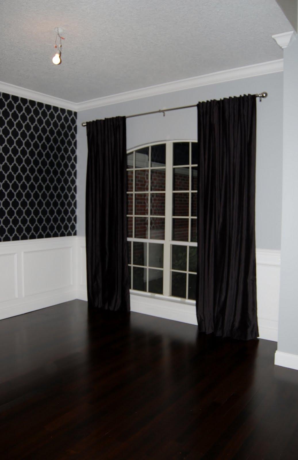 Curtains Complete Me After Pics Copycatchic
