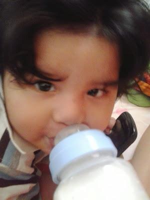 Crecimiento y desarrollo en el niño de 0-2 años