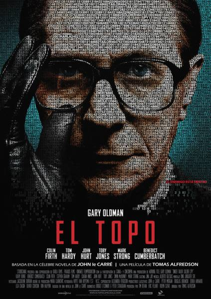 LOST HIGHWAY BLOG: Mi película de la semana: El topo