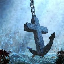 The holds song anchor Praise Incorporated