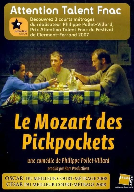 le mozart des pickpockets