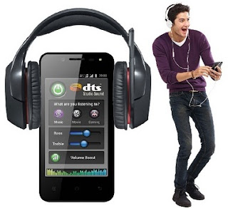 Smartfren Andromax C3s Android Phone Murah Rp 599.000