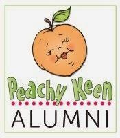 Proud Peachy Keen Alumni