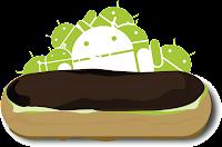 Android 2.0, 2.1 Eclair - Technocratvilla.com