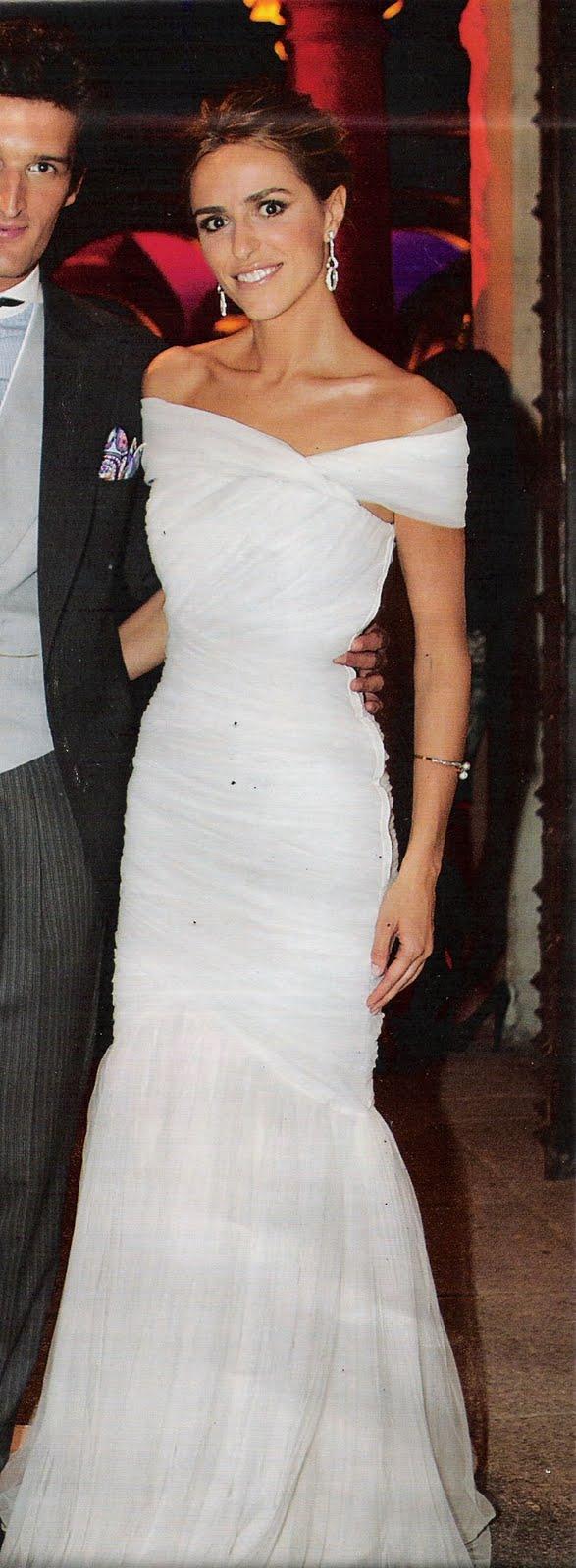 Vestidos para novias poco convencionales