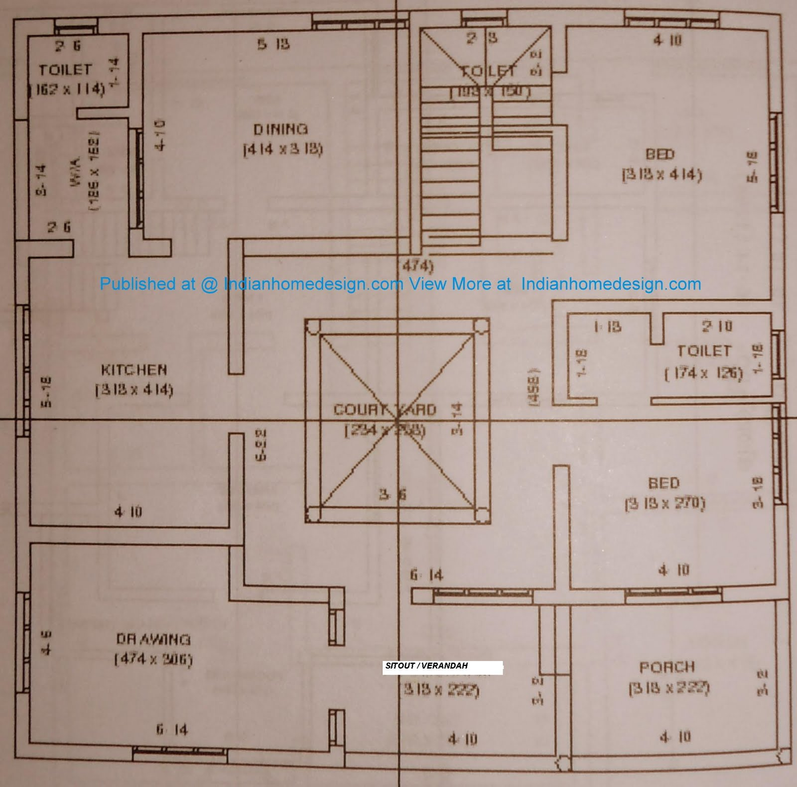 Galerry interior design ideas kerala style