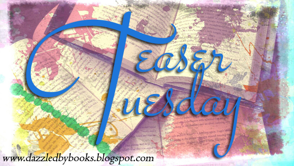 Teaser Tuesday: Dear Cassie by Lisa Burstein
