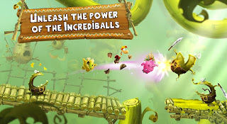 Download Rayman Adventures
