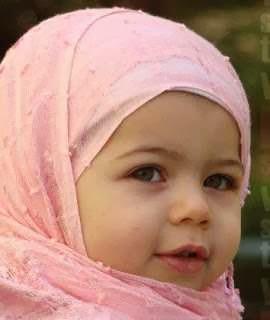 Nama anak Muslim
