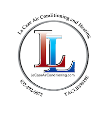 Thank You LaCaze Airconditioning and Heating!
