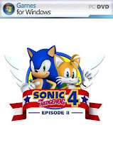 Sonic the Hedgehog 4 Epsode II