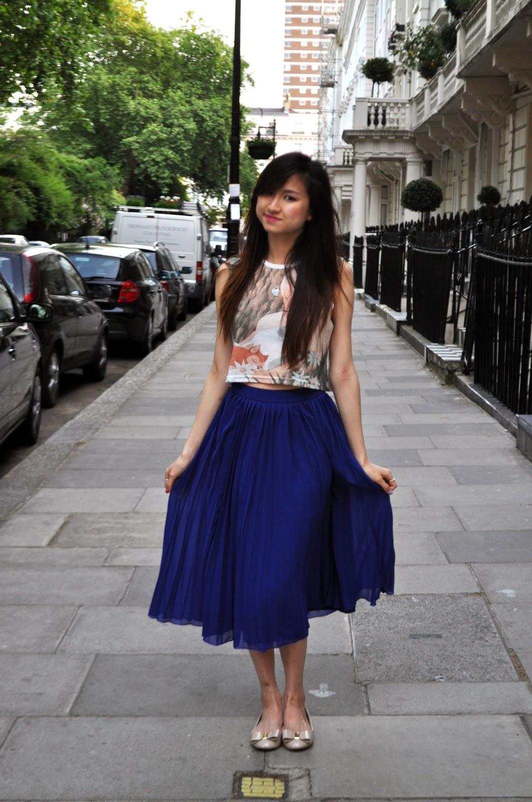 Yinyin Loves // Fashion, Beauty & Lifestyle: How I style ...