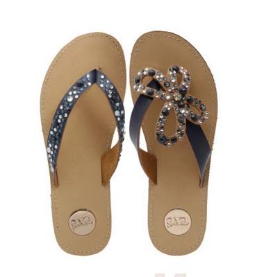 Lo que diga la moda marchando una de sandalias joya para este verano 2013 - El armario d la tele com ...