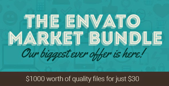 envanto market bundle