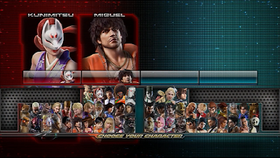 Tekken Tag Tournament 2 Download Setup Full
