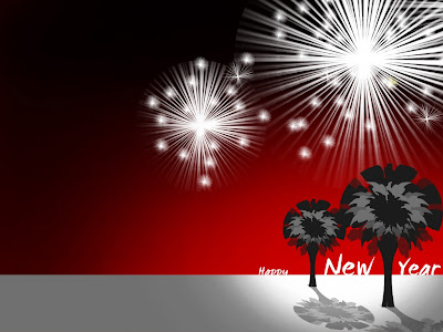 Happy New Year Wallpapers and Wishes Greeting Cards 063