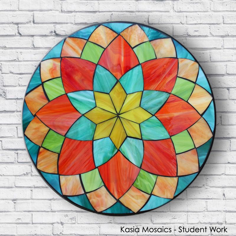 Student Work - Mandala