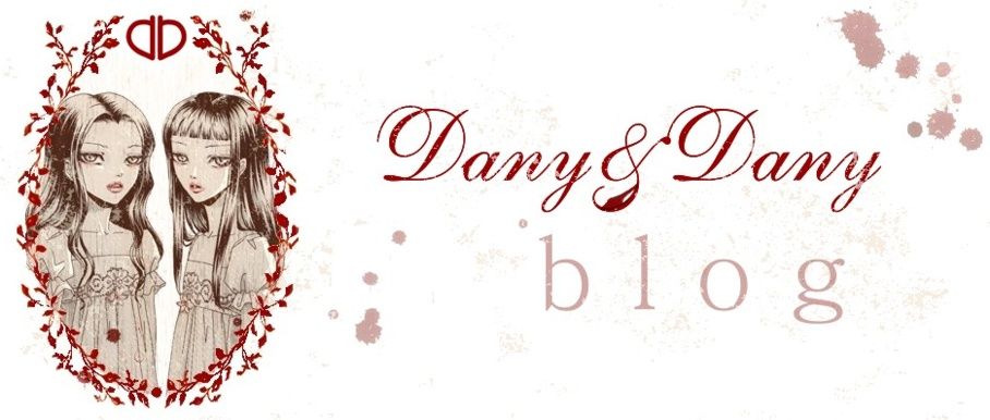Dany&amp;Dany BLOG