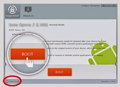Cách root máy điện thoại Samsung galaxy trend Gt S7560 thành công 100%