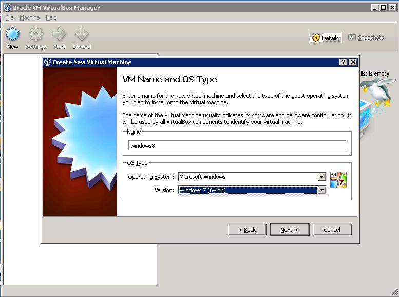 how to set virtual memory in windows 8