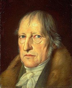 2. Hegel