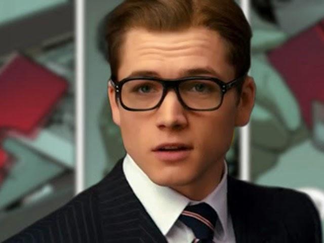 Movie Review Kingsman The Secret Service