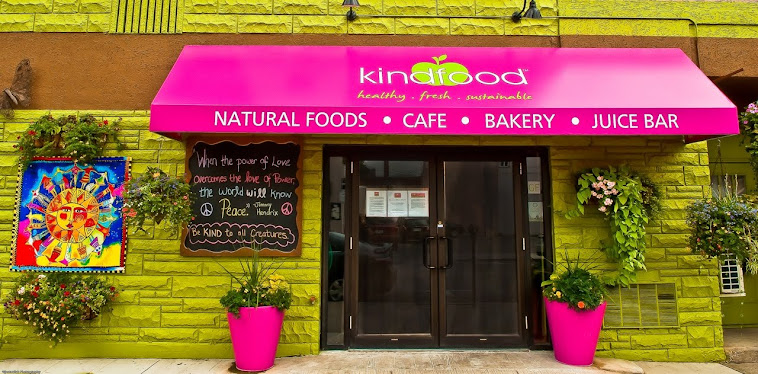 Kindfood Kitchen