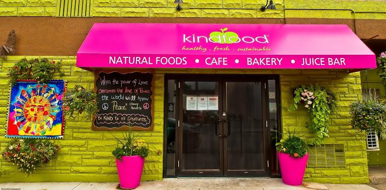 Kindfood - 2010