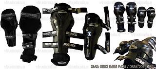 Body Protector AXO