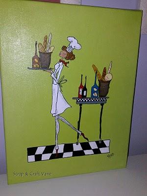 Decoraciones y mas modernos cuadros para la cocina en el 2013 - Cuadros para cocinas modernas ...