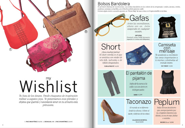 Wishlist Thader Tendencias