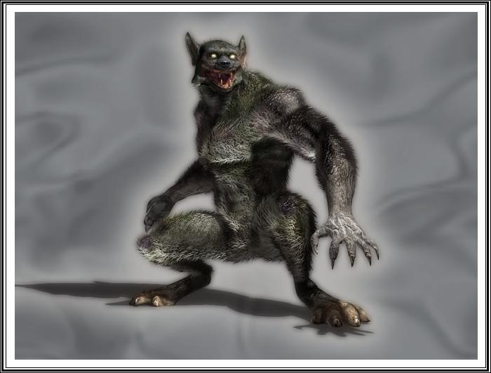 Revel M Bel historias y leyendas los orígenes de los hombres lobo