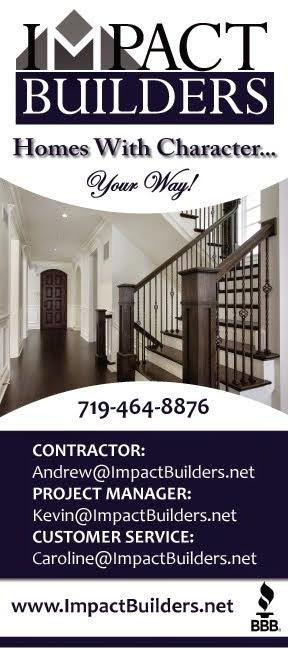 Impact Builders Inc.