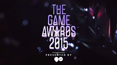 All The Reveals And Winners From The Game Awards 2015 - We Know Gamers