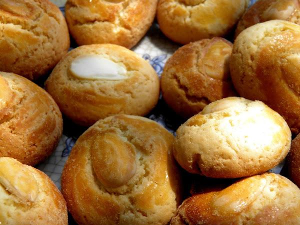 T Time Cupcakes - Bolachinhas♥