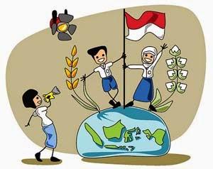 Contoh Pidato Bahasa Jawa Calon Ketua Osis