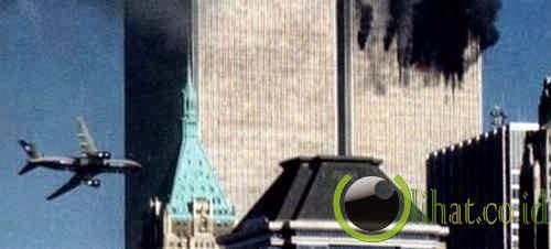 Saksi Mata 3 Aksi Teroris