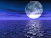 #17 Full Moon Wallpaper