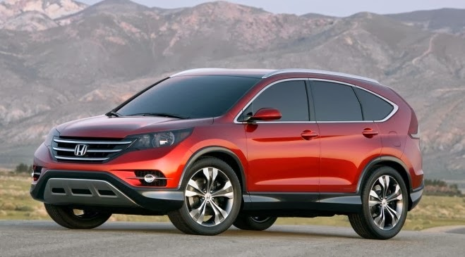 Marvelous 2014 Honda CR V Review And Price New Cars And Design