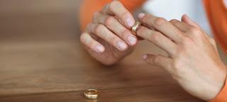Los divorcios en la actualidad