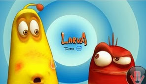 http://patronesamigurumis.blogspot.com.es/2014/01/larva.html