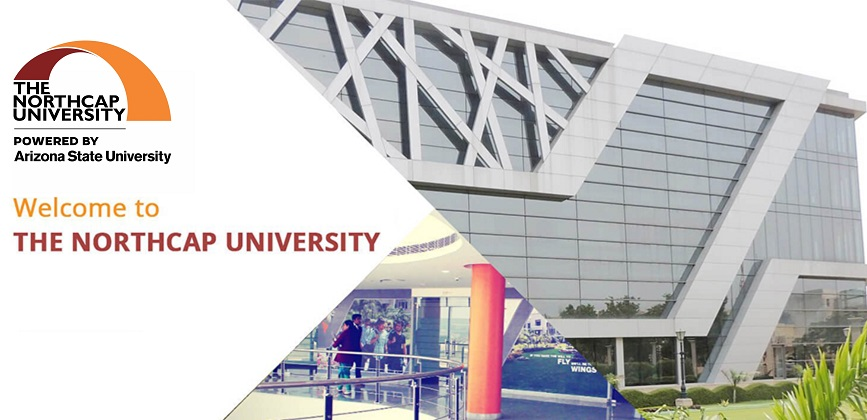 The Northcap University, Gurgaon- Blog