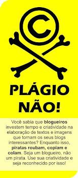 Plagio Nao!